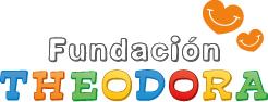 logo fundación theodora